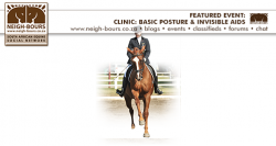 Lynn Bremner Clinic: How To Get Your Horse On the Bit @ Chikara