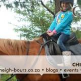 Chikara Pony Camp
